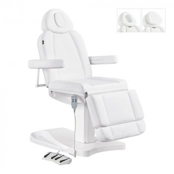 Ink Electric Esthetician Chair
