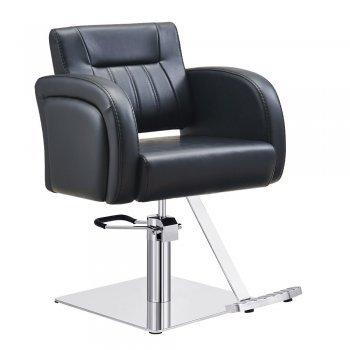 Anodic Salon Chair