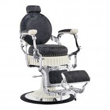 Mikado Barber Chair