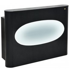 Acquario LED lighted Reception Desk