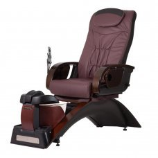 Continuum Simplicity LE Pedicure Chair - Free Shipping