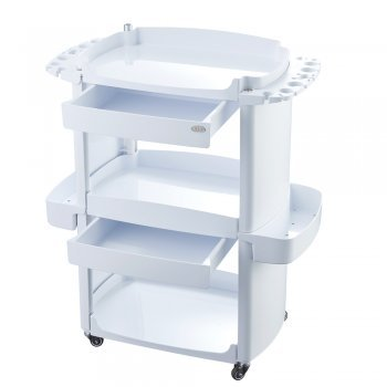 Beauty Medical Spa Cart