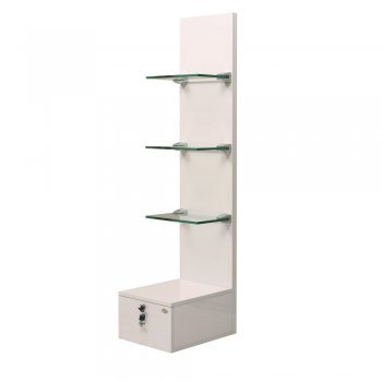 Barron Retail Display Shelf