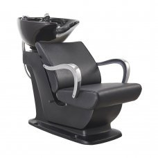 Beckman Backwash with Adjustable Seat