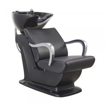 Beckman Backwash with Adjustable Seat