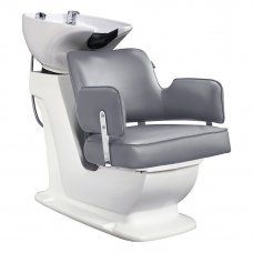 Bellus Backwash with Adjustable Seat