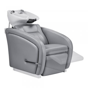 Anode Shampoo Chair with Adjustable Leg