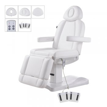 Ink Electric Facial Beauty Bed Chair
