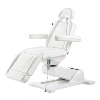 Pavo 4 Motors Rotating Medical Spa Treatment Table/Chair