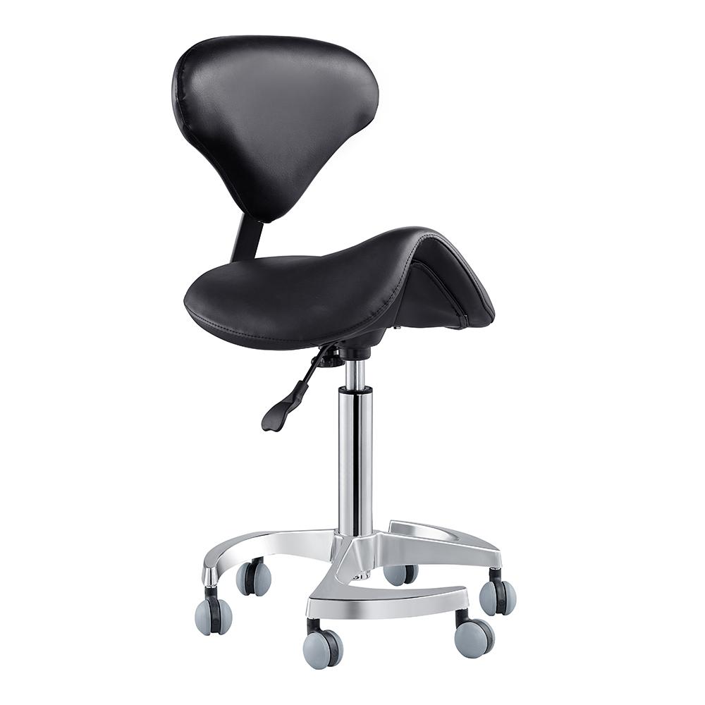 medical saddle stool