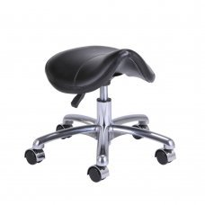 Nero Pedicure Stool