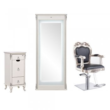 Georgia Salon Furniture Package