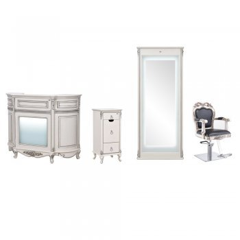 Revival Vintage Salon Furniture Package