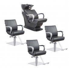 Beckman Salon Furniture Package