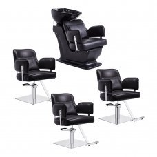 Bellus Salon Furniture Package