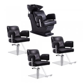 Bellus Salon Furniture Package