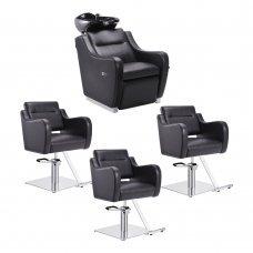 Callisto Salon Furniture Package
