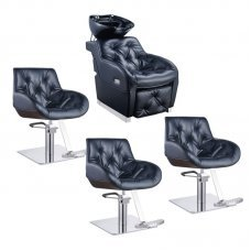 Solace Electric Salon Equipment Package