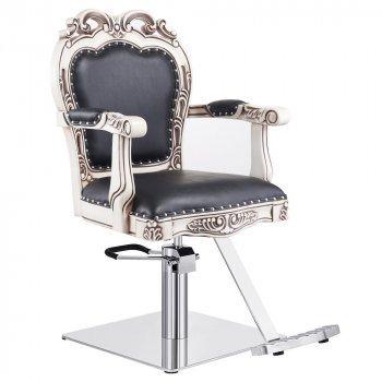 Georgia Antique Salon Chair